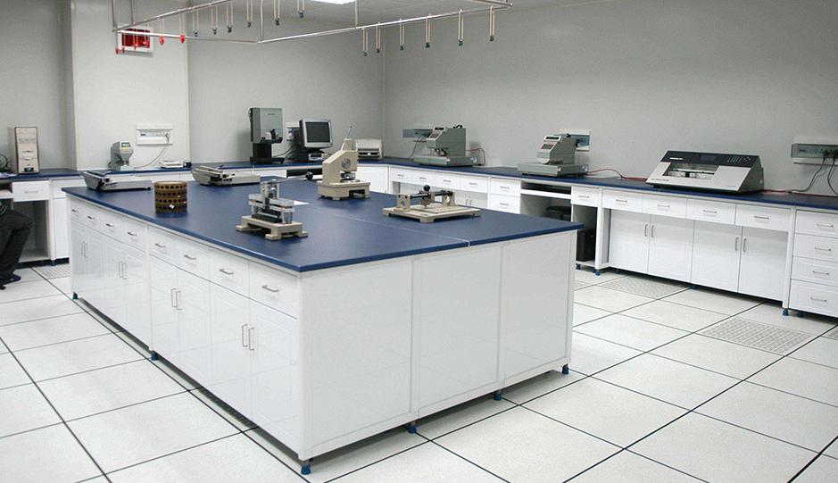 实验室地坪漆