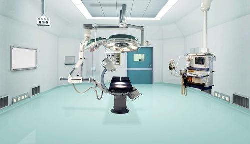手术室净化车间
