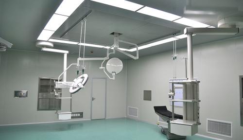 手术室地坪漆