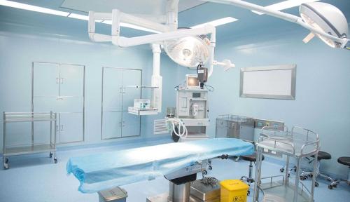 手术室专用地坪