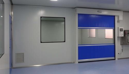 食品车间净化车间